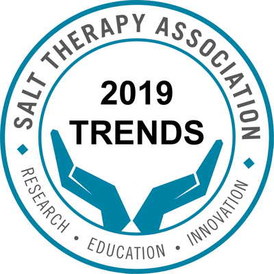 2019 Trends for the Salt Therapy Industry